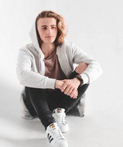 Boy's Hoodies & Sweatshirts