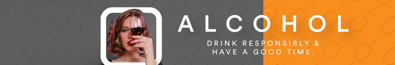 Alcohol & Spirits