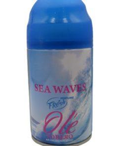OLE TORERO Air Freshener Spray – Sea Waves