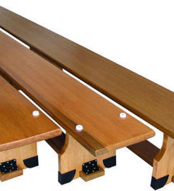 STAG Gymnastic Bench