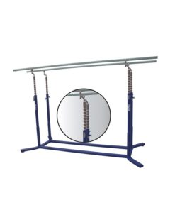 STAG Parallel Bar Adjustable Height