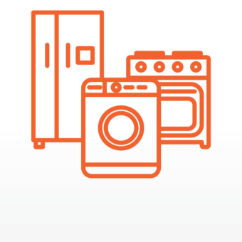 Appliances & TVs