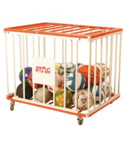 stag ball cage
