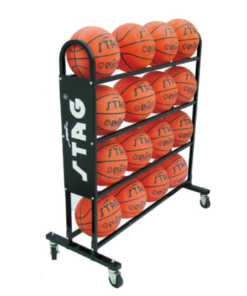 stag ball trolley