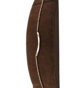 18K Yellow Gold Women's Bracelet With Bar