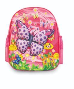 Butterfly SC426 PRESCHOOL BACKPACK