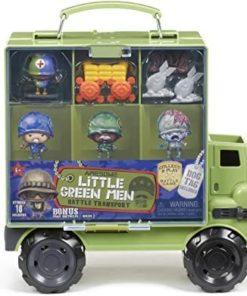 ALGM Battle Transport Little Green Men