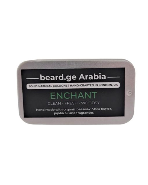 BEARD.GE Solid Cologne - Enchant