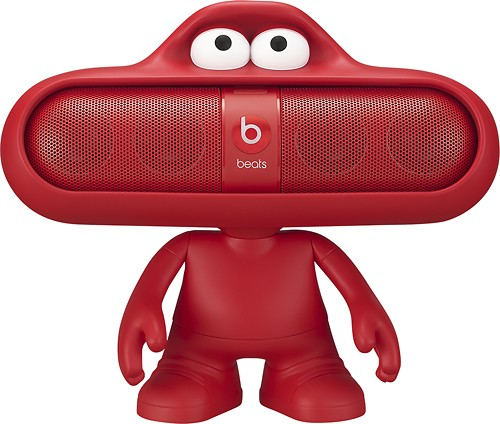 Beats Pill Speaker by Dr. Dre