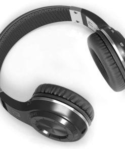 Bluedio powerful sound Black 2