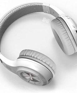 Bluedio powerful sound white 1