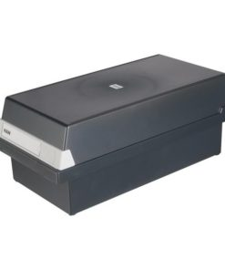 Card box A6 CAP 1300 Black