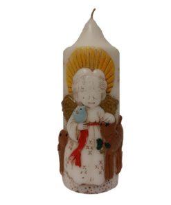 Christmas Candless