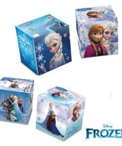 Frozen Cube Tissue