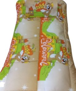 Single Duvet Quilt Cover For Children Bedding Set - Tom And Jerry