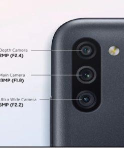 SAMSUNG Galaxy A11 6.4-inch - 3GB RAM - 32GB ROM - Android Phone
