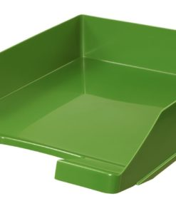 HAN letter tray color Green
