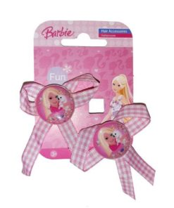 Barbie Hair Accessories