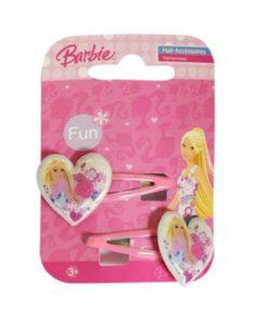Barbie Hair Accessories 3D