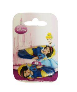 Princess Hair Accessories clic clac