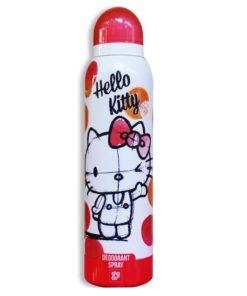 Hello Kitty Deodorant Spray
