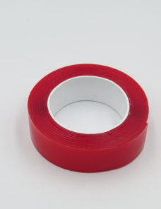 Red Double Sided Tape