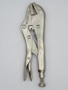 10-Inch Straight Jaw Locking Plier