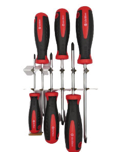 6 Pcs Phillips Screwdriver Set
