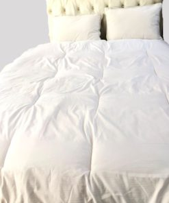 Comforter Cotton Outer Cover For Double Bed