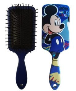 Mickey Kids Hairbrush