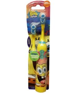 Sponge bob Kids Toothbrush