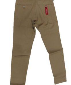 LAMBARDI Cotton Pants Chinos