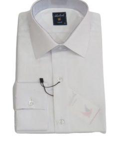 LAMBARDI Slim fit Basic Shirt