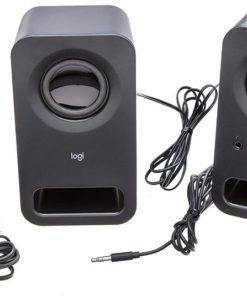 Logitech Logitech Multimedia Speakers Z150 1