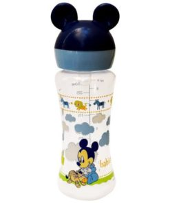 Mickey Cup Bottle 250Ml