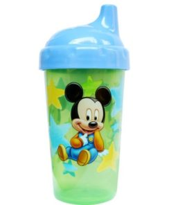Mickey Insulated Cup