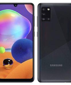SAMSUNG Galaxy A31 6.4-inch 4GB RAM 128GB – Android Phone