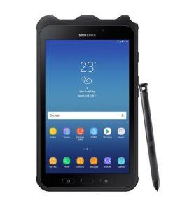 """SAMSUNG Galaxy Tab Active2 8"""" Ruggedized Tablet Wi-Fi 16GB"""