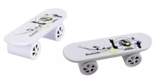 Portable Bluetooth Skateboard Speaker