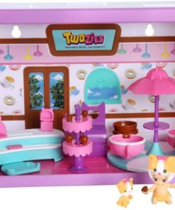 Twozies Two Playful Cafe