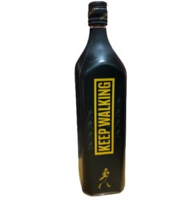 Johnnie Walker Black limited edition