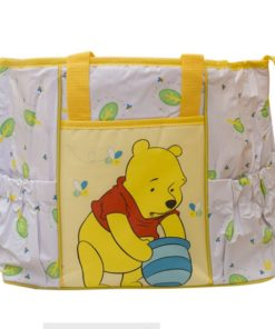 Winnie Diaper Bag