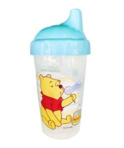 Winnie Non Spill Cup-Blue