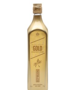 The Whisky Exchange Johnnie Walker Gold Label Reserve 200th Anniversary