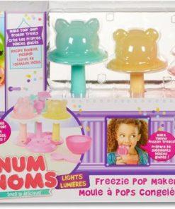 Num Noms Lights Freezie Pop Maker