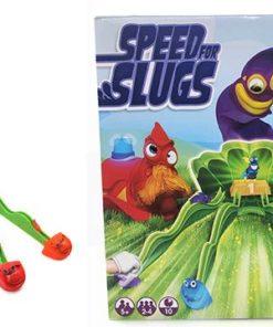 Speed For Slugs