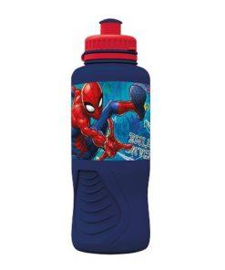 sport bottle spider