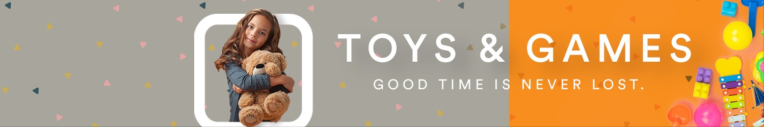 Banner Toys