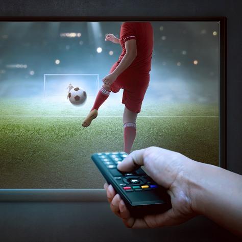 TV Appliance Home