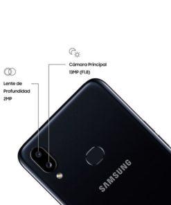 SAMSUNG Galaxy A10S 6.18-inch 2GB RAM 32GB – Android Phone